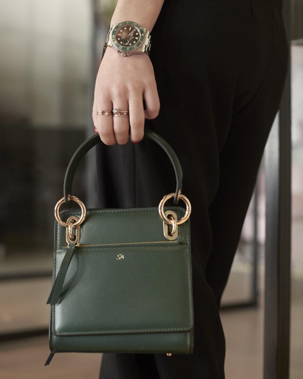 The Midi Bag