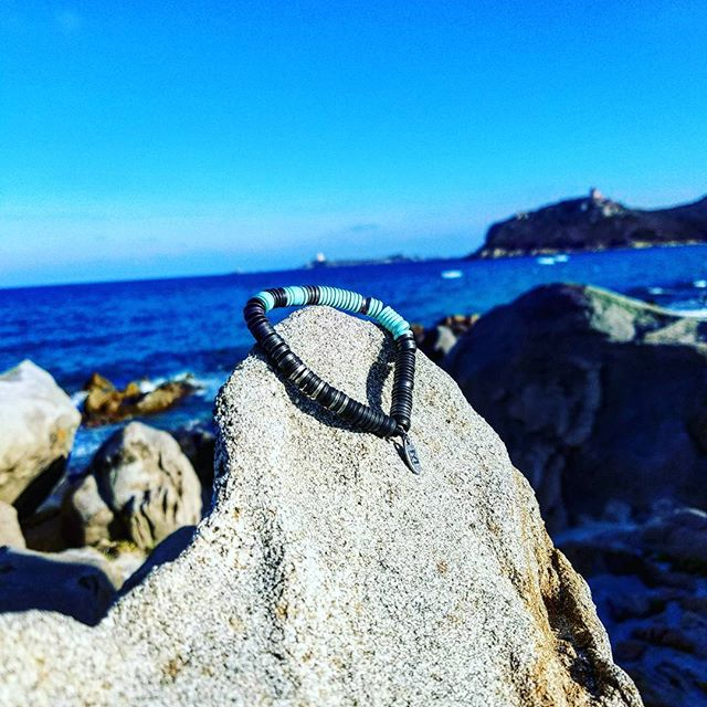 Summer bracelets  #miorai #mensfashion #mensbracelets #mensbracelet #bracelet #bracelets #sardegna #sardinia #italy🇮🇹 #italy #beach
