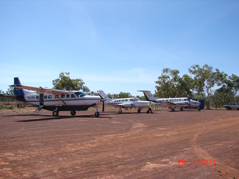 BAS fleet at Ellendale.jpg