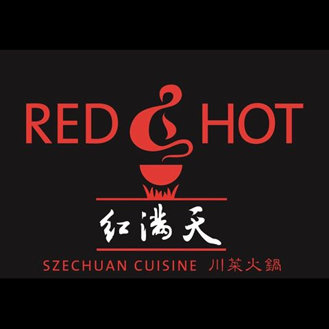 RED HOT CUISINE