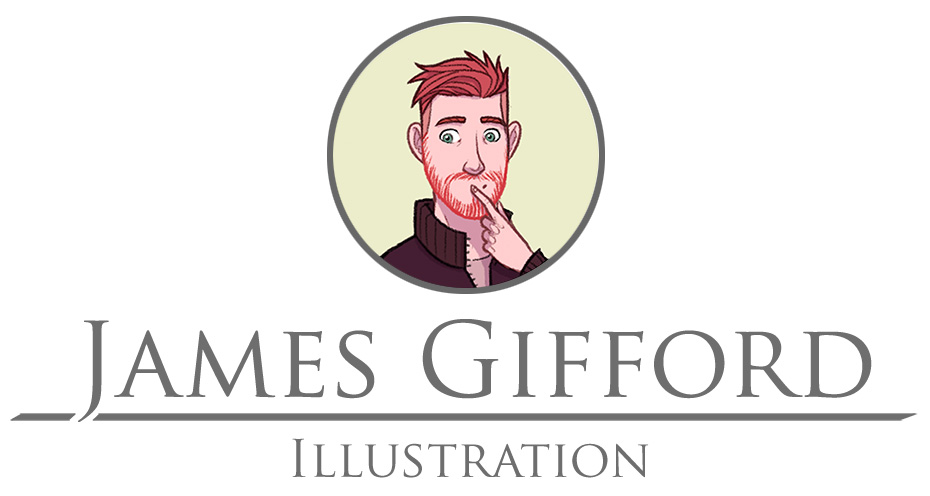 James Gifford Illustration