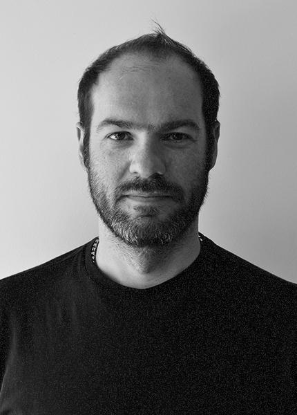 André Felipe de Paula • CCO • Ginga