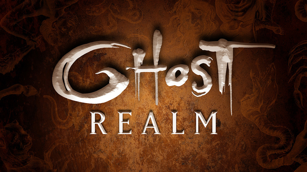 Ghost Realm  (in pre-production)  An eclectic voodoo action adventure   more