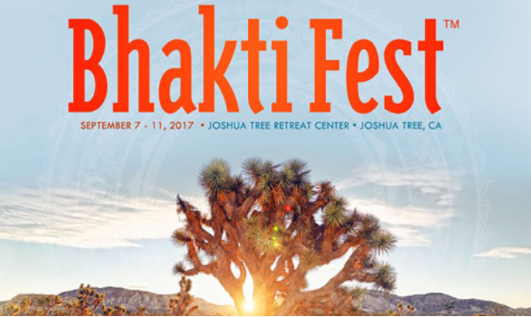 SEPT 7-11, 2017 • JOSHUA TREE, CA