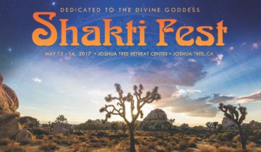 MAY 12–14, 2017 • JOSHUA TREE, CA