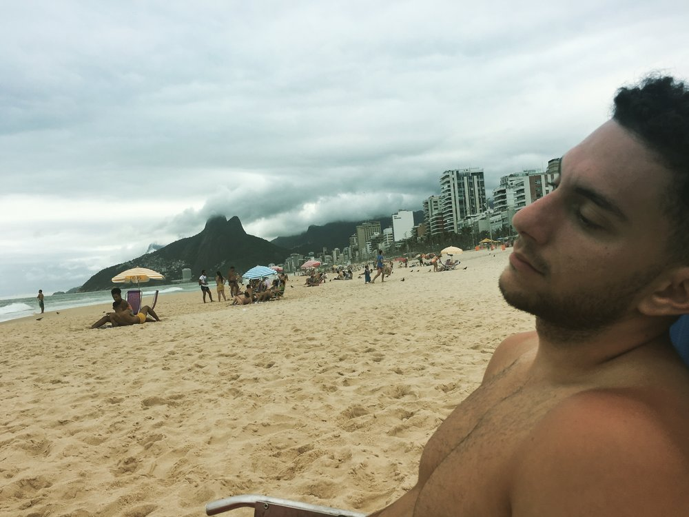 Return To Rio Why I Am Moving To Brazil Zac Glover