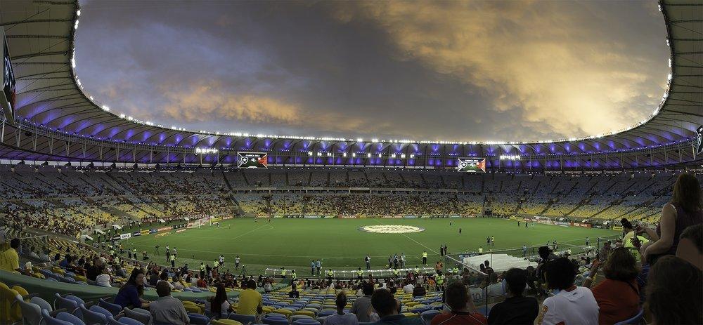 maracana Brazil world soccer champions.jpg