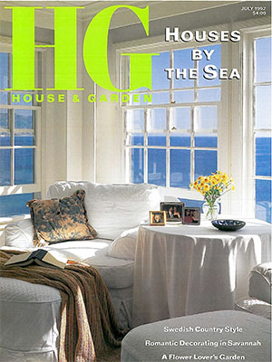 1992 House & Garden - A Gardener Cultivates His House_Cover.jpg