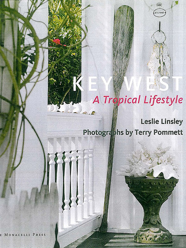 2007 Key West A Tropical Lifestyle_Cover.jpg