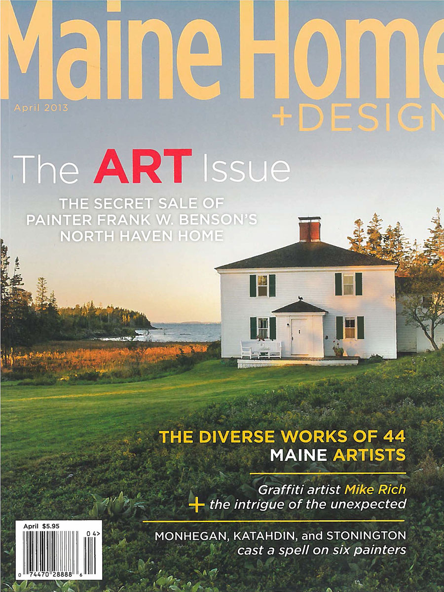 2013 Maine Home + Design - The View in Our Lighthouse_Cover.jpg