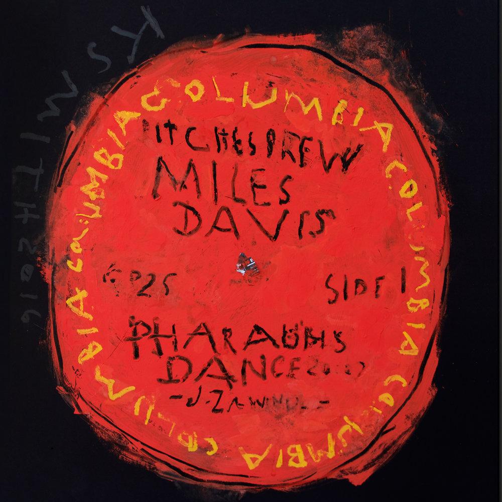 Miles Davis / Bitches Brew / side 1