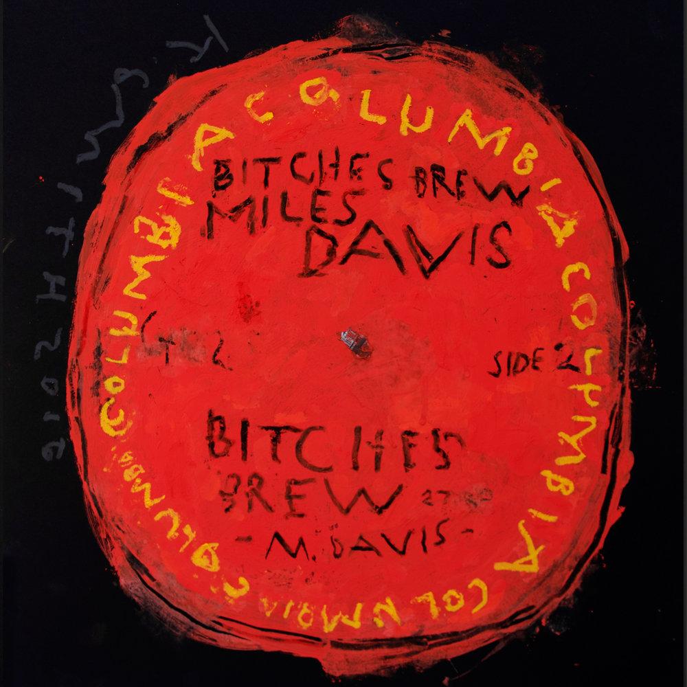 Miles Davis / Bitches Brew / side 2