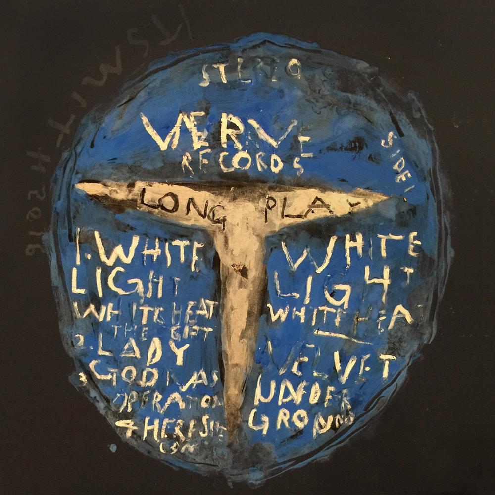 Velvet Underground / White light white heat