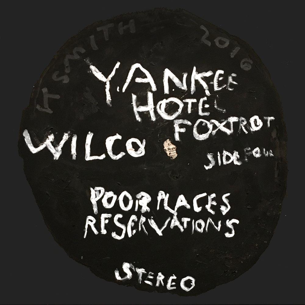 Wilco / Yankee hotel foxtrot