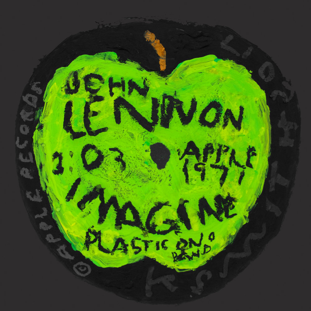 John Lennon / Imagine