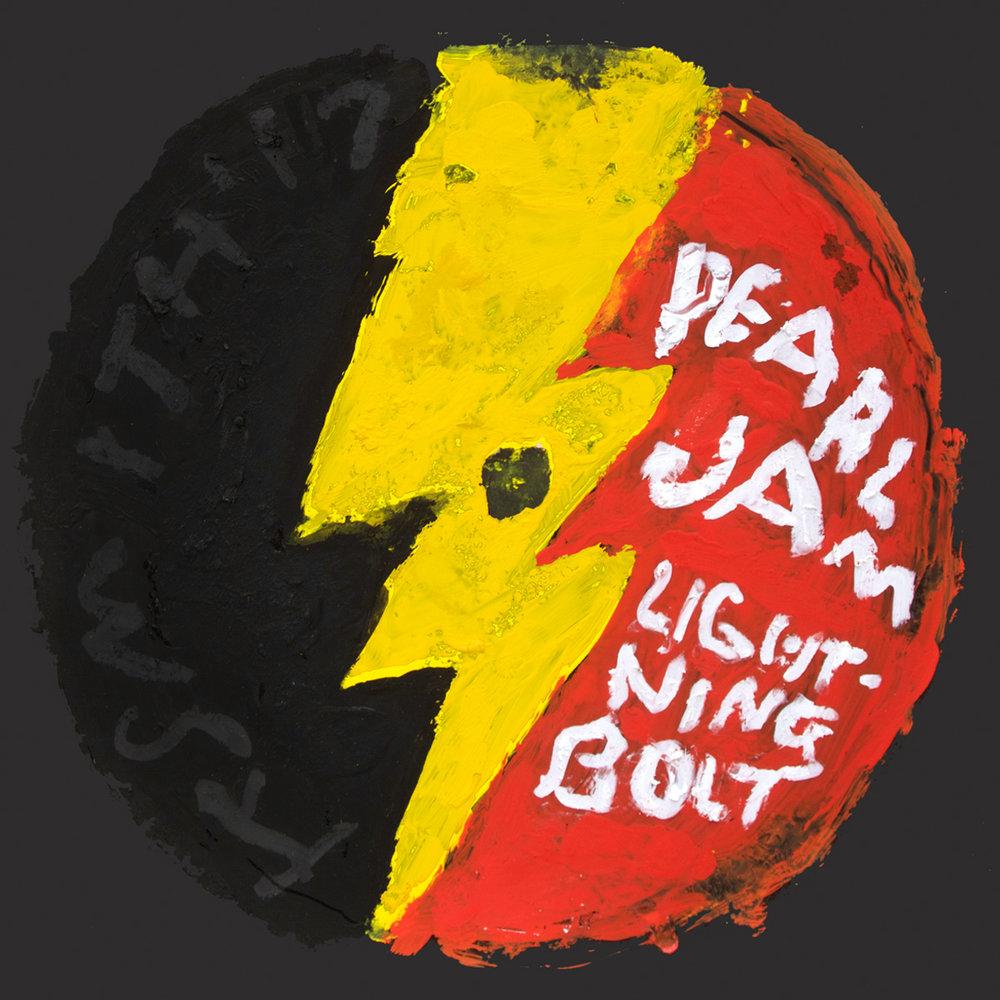 Pearl Jam / Lightning bolt