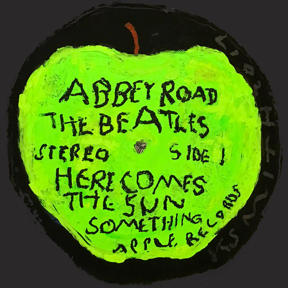 The Beatles / Abbey road #1