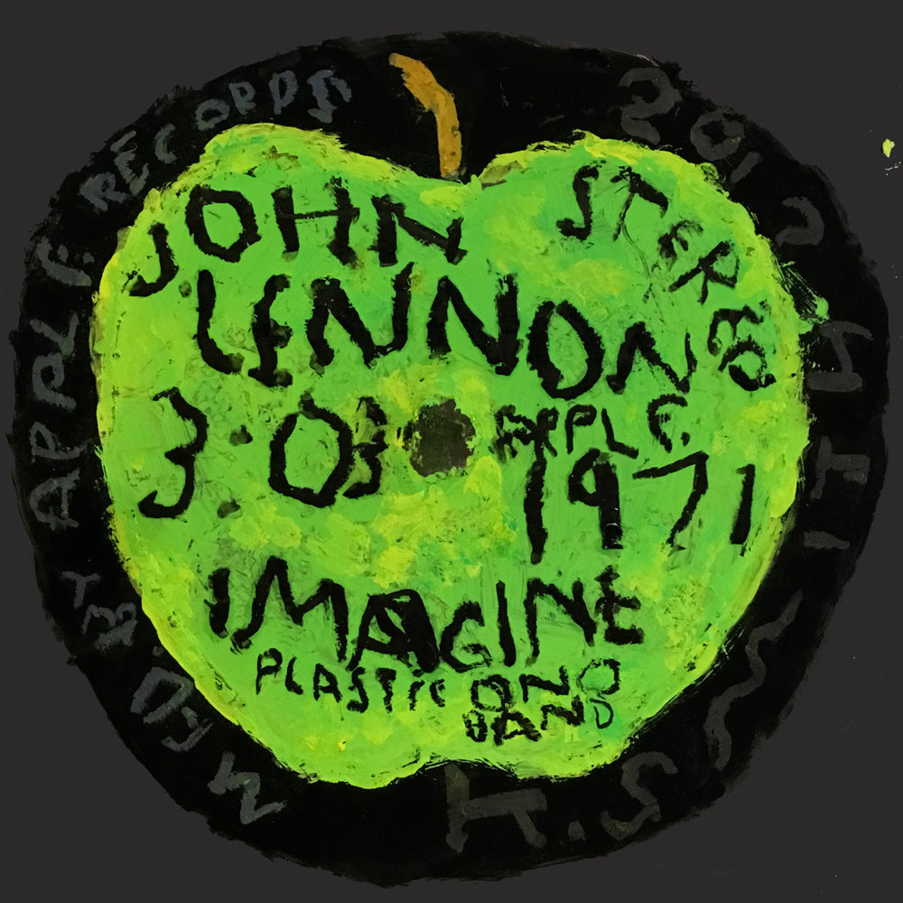 John Lennon / Imagine #2