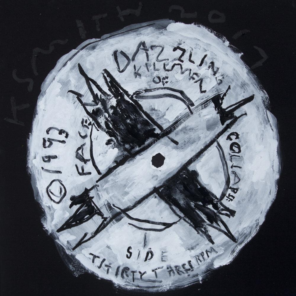 Dazzling Killmen / Faces of collaspe