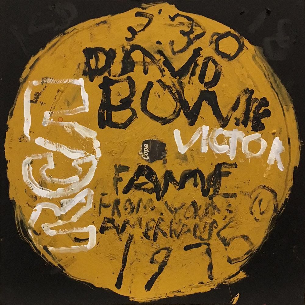 David Bowie / Fame