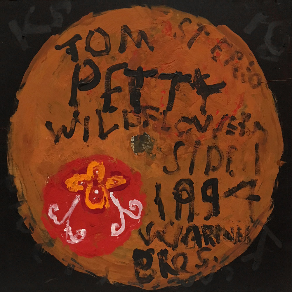 Tom Petty / Wildflowers #4