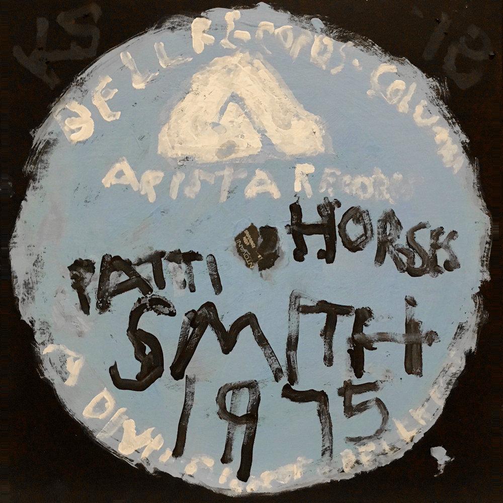 Patti Smith / Horses