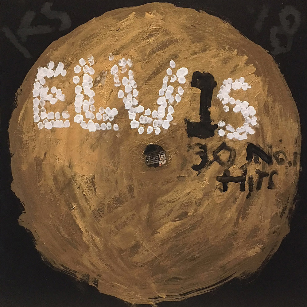Elvis / 30 No. 1 hits