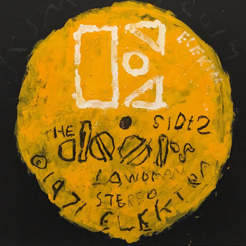 The Doors / LA Woman