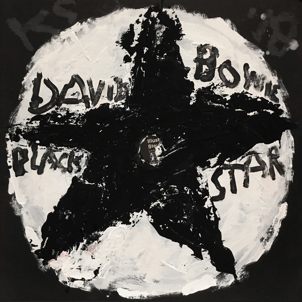 David Bowie / Backstar #2