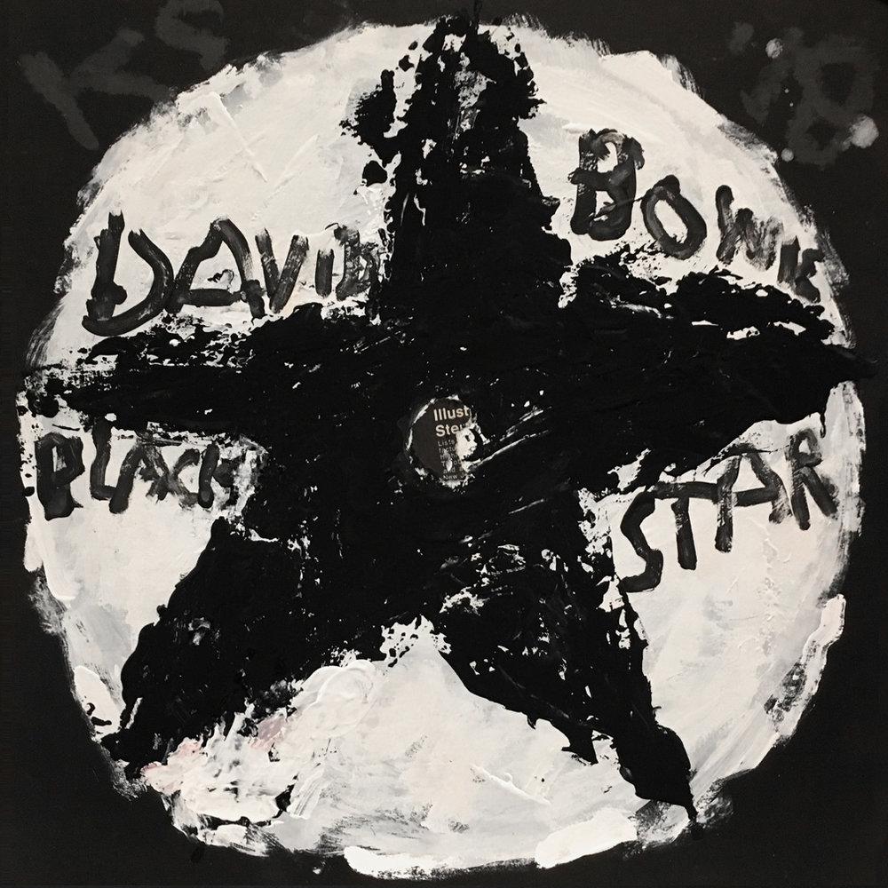 David Bowie / Backstar #2