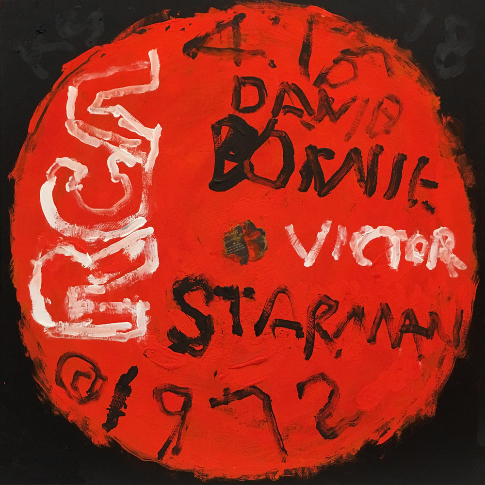 David Bowie / Starman