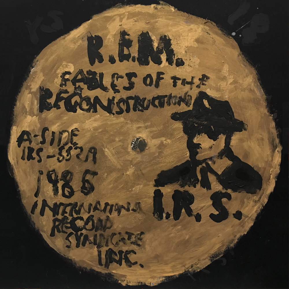 Rem / Fables of the reconstruction