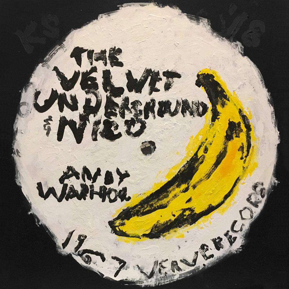 Velvet Underground & Nico #4