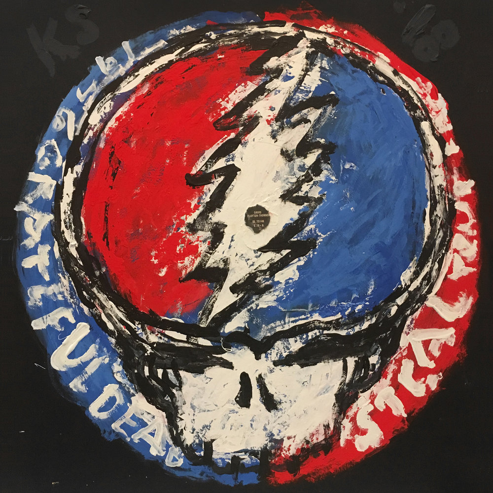 Grateful Dead / Steal your face #6