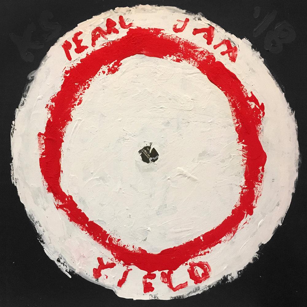 Pearl Jam / Yield #5