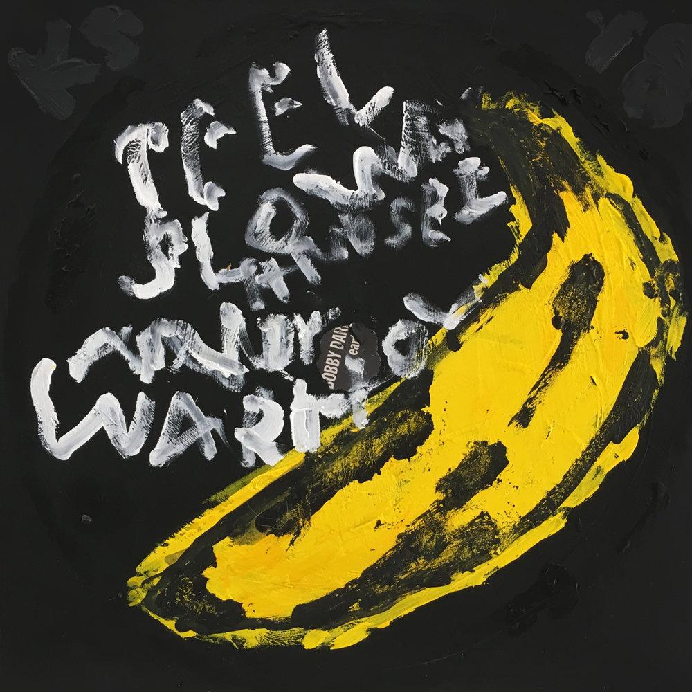 Velvet Underground & Nico / Black