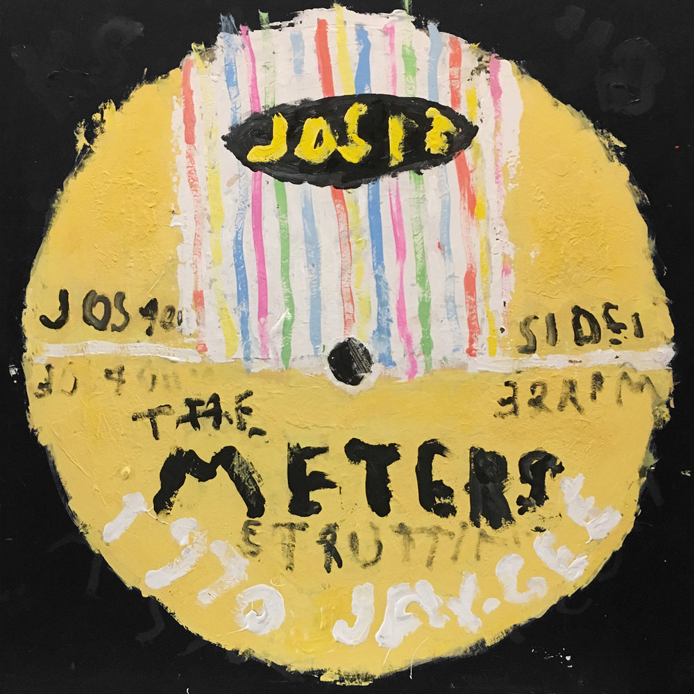 The Meters / Struttin'