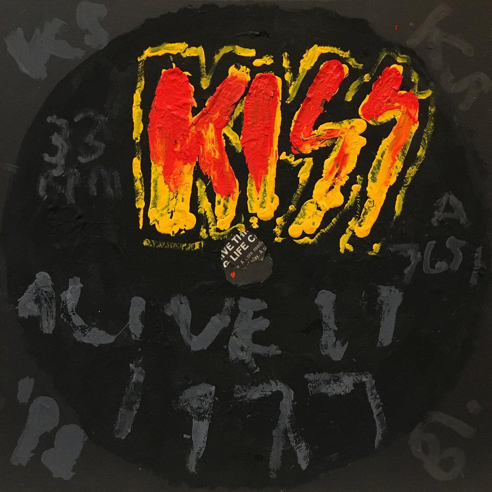 KISS / Alive II
