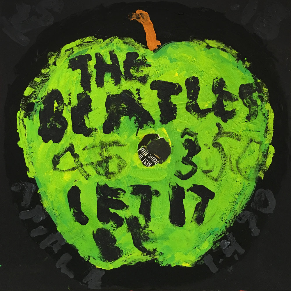 The Beatles / Let it be