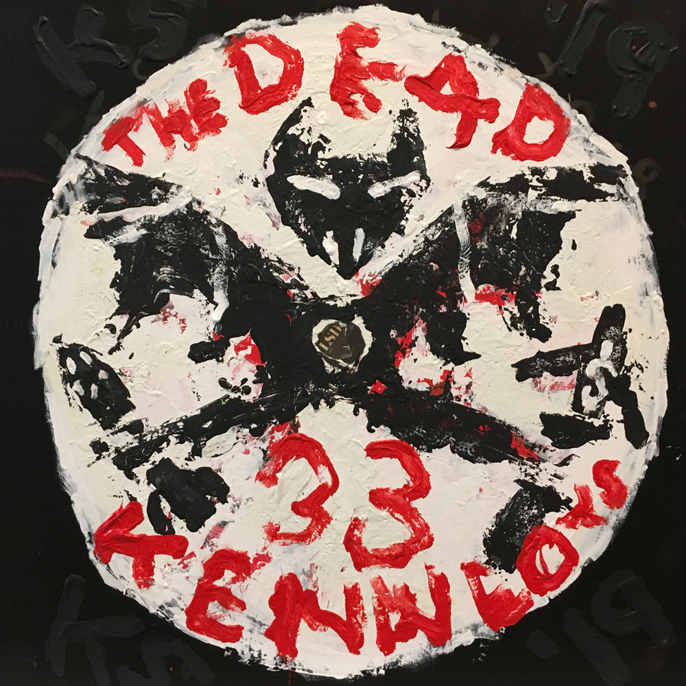 The Dead Kennedys #2