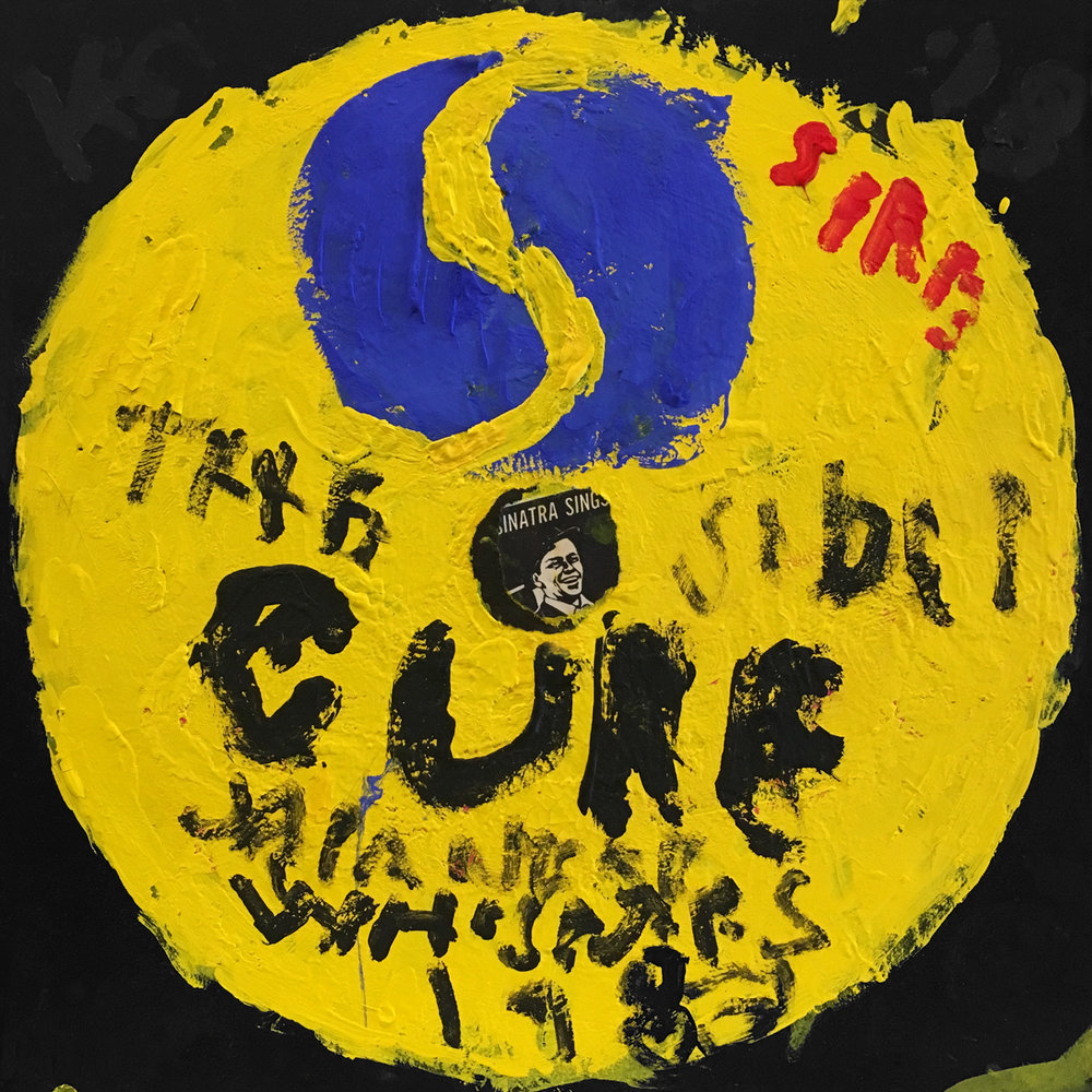 The Cure / Japanese Whispers