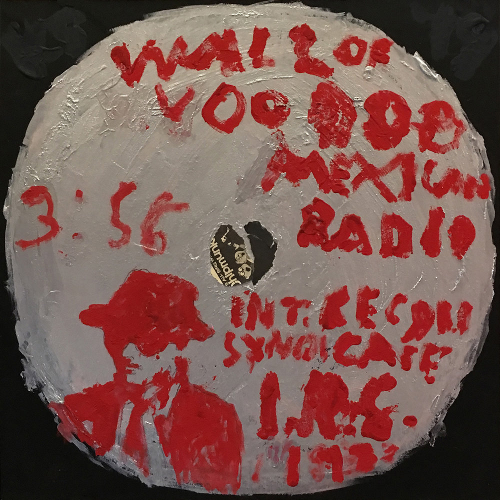 Wall of Voodoo / Mexican radio