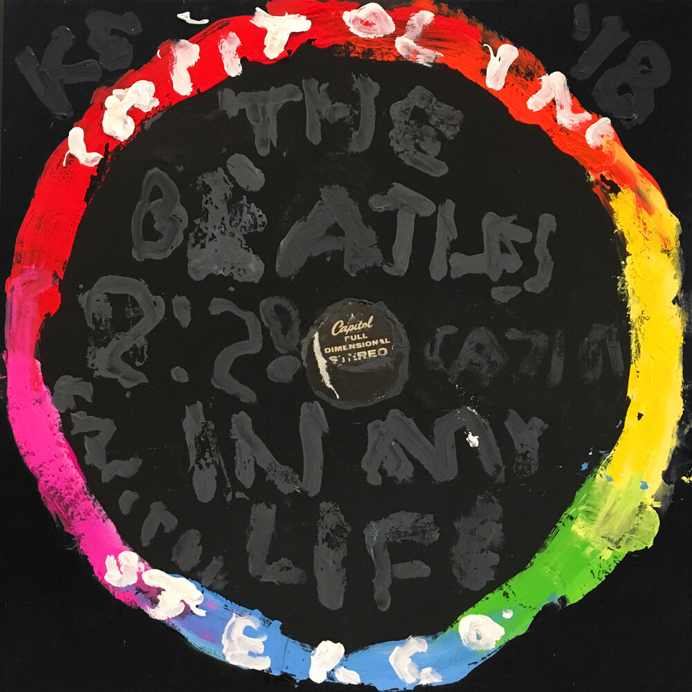 The Beatles / In my life