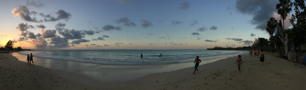 Runaway Bay Beach