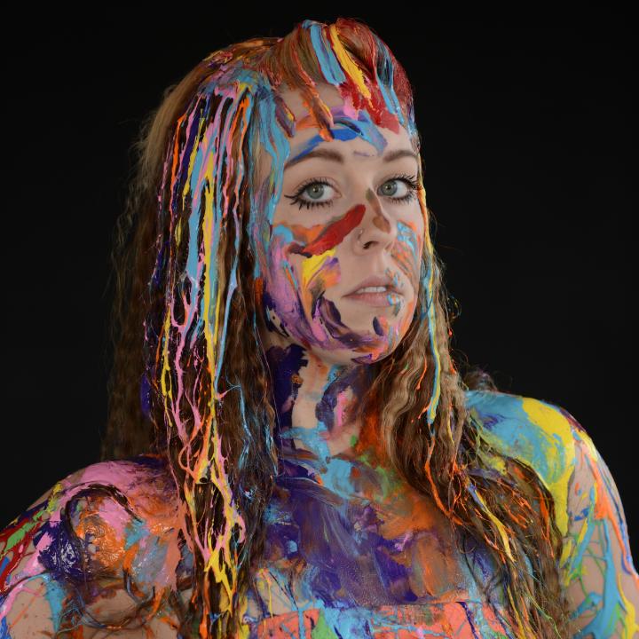 Katie Lenae Art
