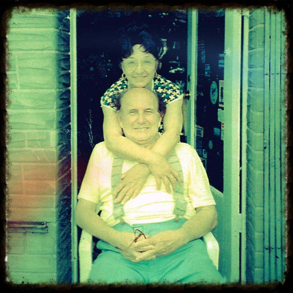 Marion & Philip Castellano