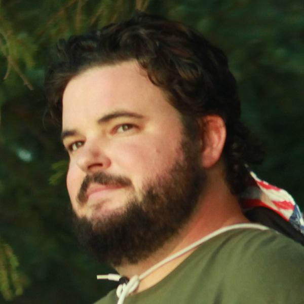 Jon Gabrus