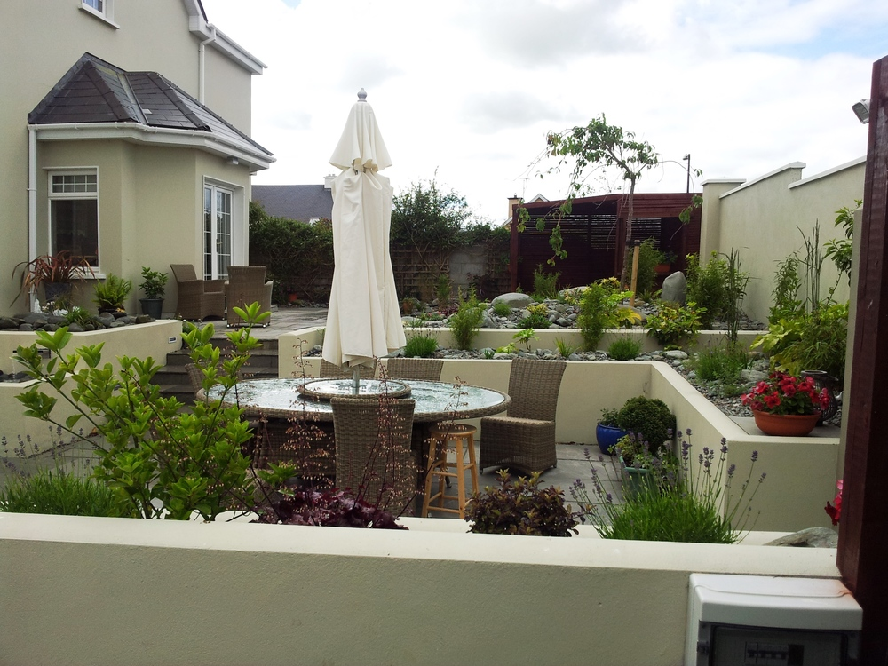 Designs & Landscaping   DownToEarth    Begin Now