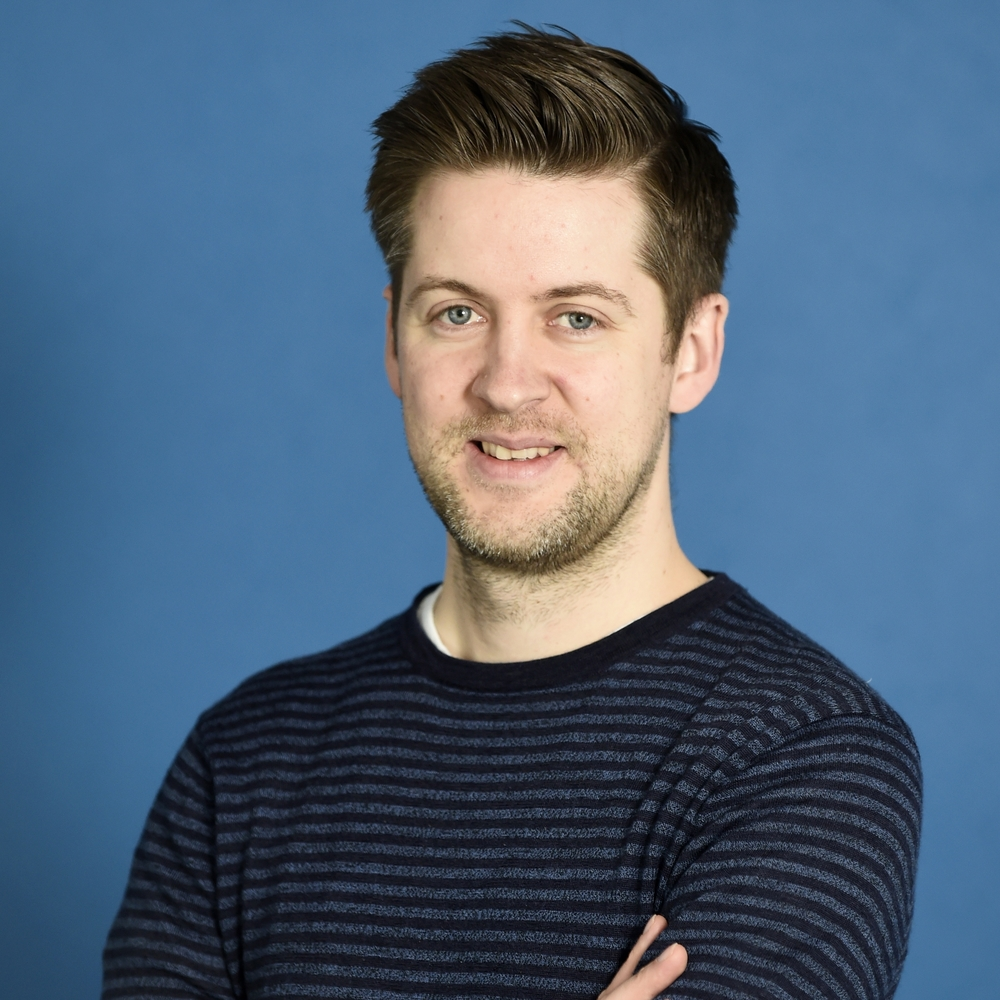 Mike McGrail, Administrate