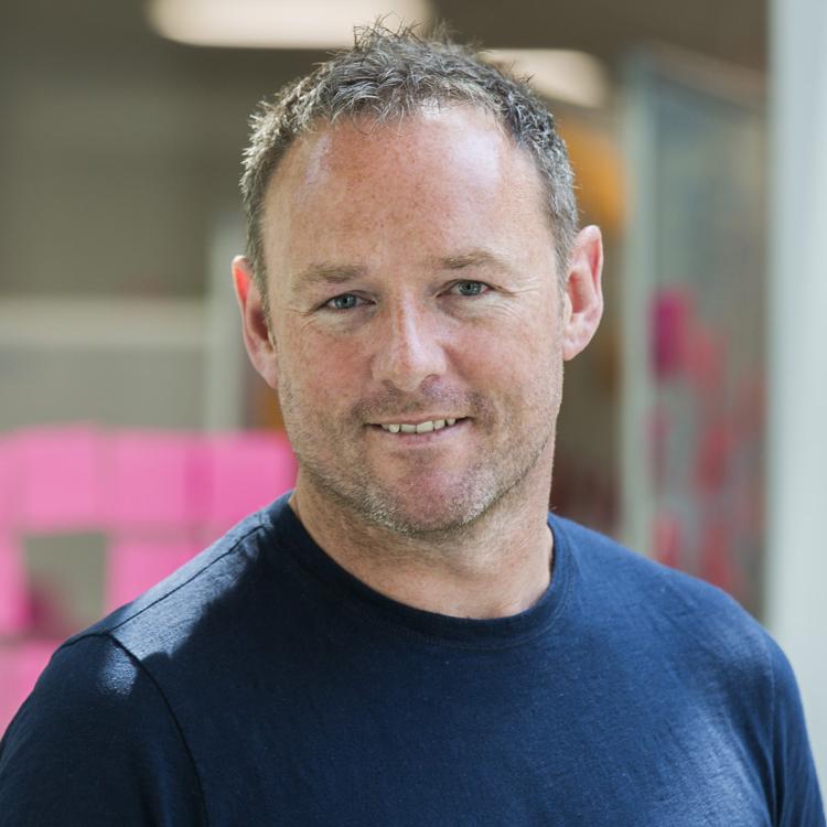 Pete Herlihy, GDS